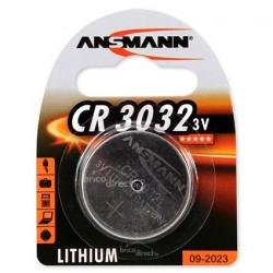 Pile plate CR3032 ANSMANN