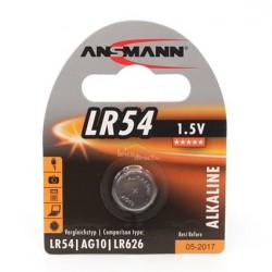 Pile plate LR54 ANSMANN