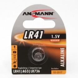 Pile plate LR41 ANSMANN