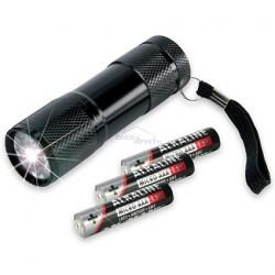 Lampe torche Action9 ANSMANN