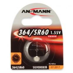 Pile plate SR60 ANSMANN