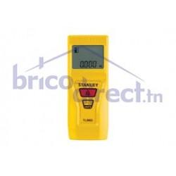 Appareil de mesure laser TLM 65-20m STANLEY