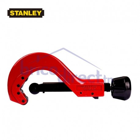 Coupe tube cuivre 3-30 STANLEY
