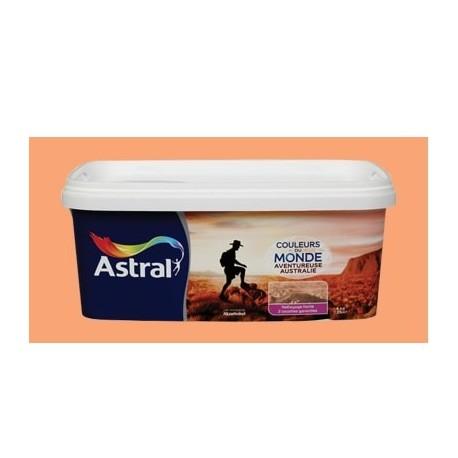 Couleur du monde AUSTRALIE MOYEN N°3 Astral_4KG