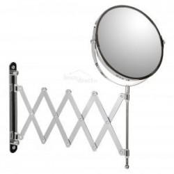 Miroir Grossissant Extensible 17cm