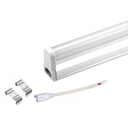 Tube applique LED en série BLANC 10W 90cm