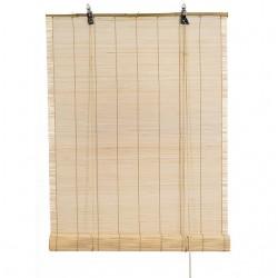 Store en Bambou Naturel 122x182