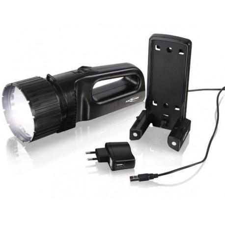 Lampe torche rechargeable  HS1000FR ANSMANN