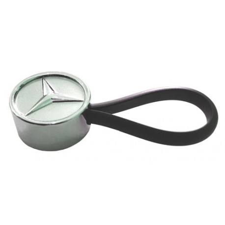 Porte-clé bijou Mercedes