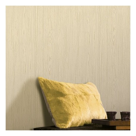 Papier peint paintable - Collection BOIS