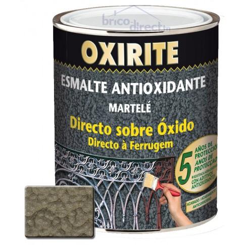 OXIRITE Martélé