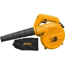 Souffleur-Aspirateur électrique 600W INGCO