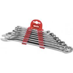Jeu de 8 clés mixtes VALEX 1460808