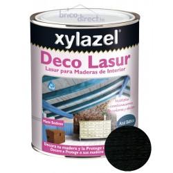 Lasure Décorative bois Noir Baltique 250ml