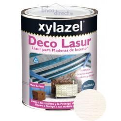 Lasure Décorative bois Blanc Baltique 250ml