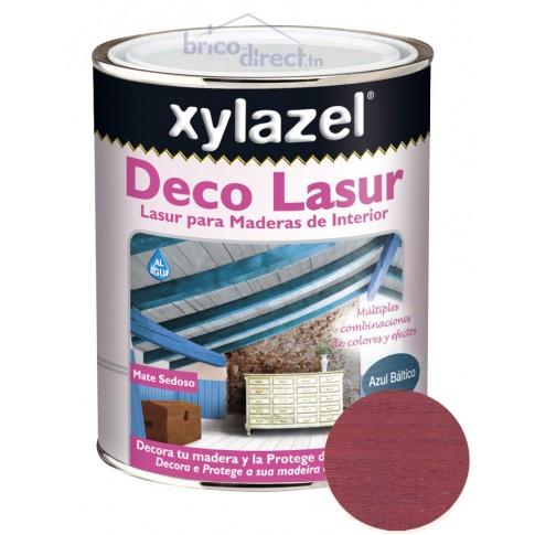 Lasure Décorative bois Rose Provençal