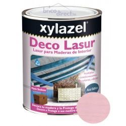 Lasure Décorative bois Rose Clair Provençal 250ml