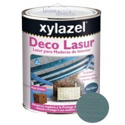 Lasure Décorative bois Bleu Provençal 250ml