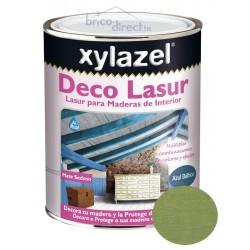 Lasure Décorative bois Vert Provençal 250ml