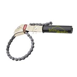 Clé à filtre à huile avec chaîne VALEX 1460101
