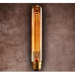 Ampoule Retro Vintage T30 40W