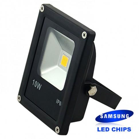 Projecteur étanche LED 10W BRILLANT
