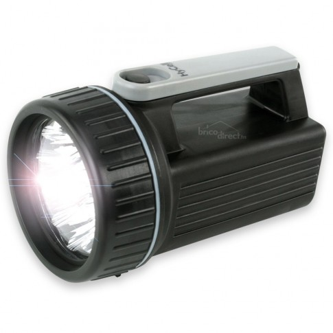 Lampe Torche LED HS9 HyCell