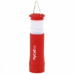 Mini Lampe de camping LED HyCell