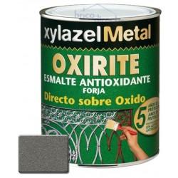 Peinture pour Métaux Gris effet forgé OXIRITE