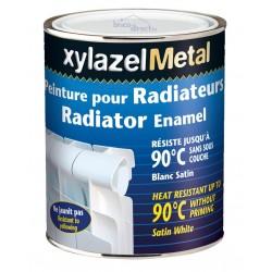 Peinture pour radiateurs de chauffage XYLAZEL