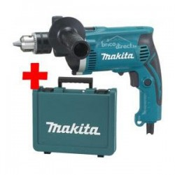 Perceuse à percussion 710W 13mm MAKITA