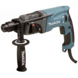 Marteau perforateur pour SDSPLUS 780W 24mm MAKITA