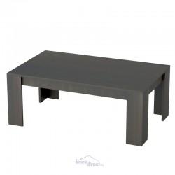 Table basse HELENA Couleur CHÊNE FONCE