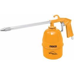 Pistolet pneumatique de lavage INGCO
