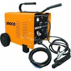 Poste de soudage à l'arc électrique MMA 180A INGCO