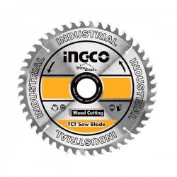 Disque Scie circulaire 185mm INGCO