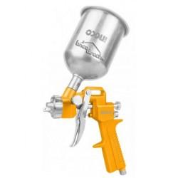 Pistolet à peinture pneumatique 180 ml/min INGCO