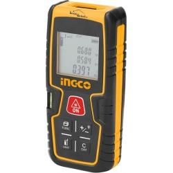 Appareil de mesure laser 40m INGCO