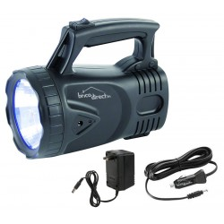 Lampe Torche rechargeable 3W ICARO