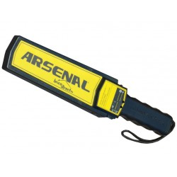 Détecteur de métaux ARSENAL 100108