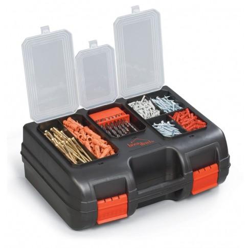 Valise de rangement pour outillage pm02 - Rangement valise optimise ...