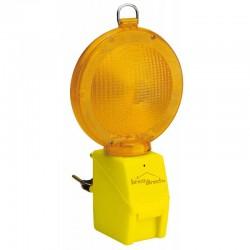 Lampe Clignotante de Chantier VELAMP