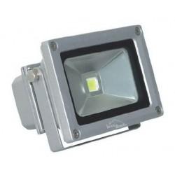 Projecteur étanche LED 10W 6500K BRILLANT