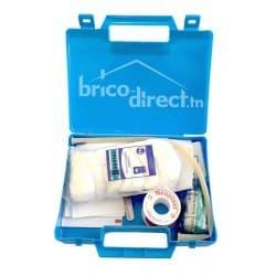 Boîte Kit premiers soins Taille M 3803
