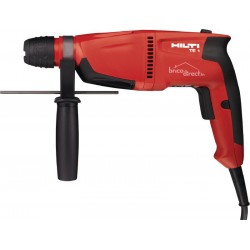 Marteau perforateur SDS PLUS TE1 HILTI