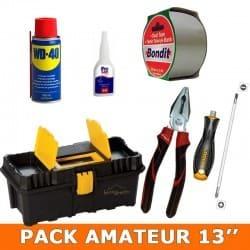 """PACK de Bricolage """"Amateur 13"""""""