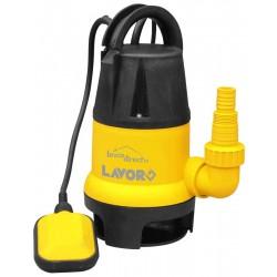 Pompe vide-caves eaux chargées 750W LAVOR