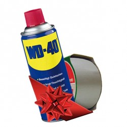 PACK WD-40 400ml + Scotch Américain