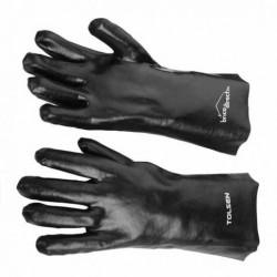 Paires de gants de protection 35cm en PVC TOLSEN