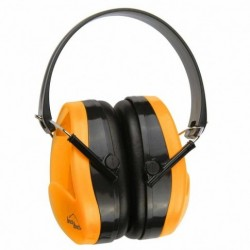 Casque anti-bruits en ABS TOLSEN